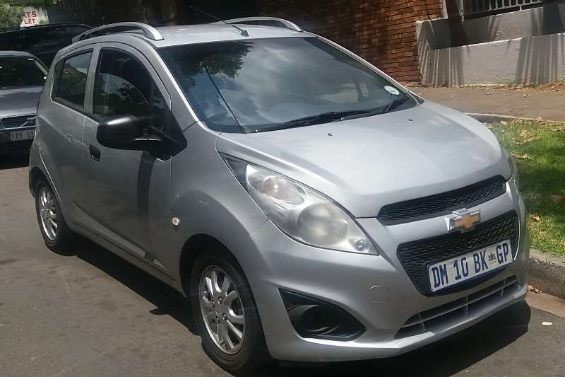 Chevrolet Spark 1.5 FINANCE AVAILABLE 2012
