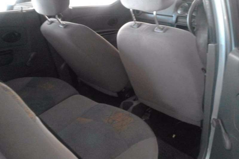 2011 Chevrolet Spark Lite 1.0 LS