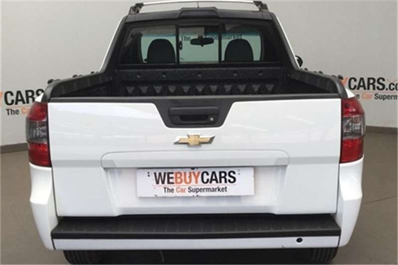 Chevrolet Utility 1.3D Sport 2013
