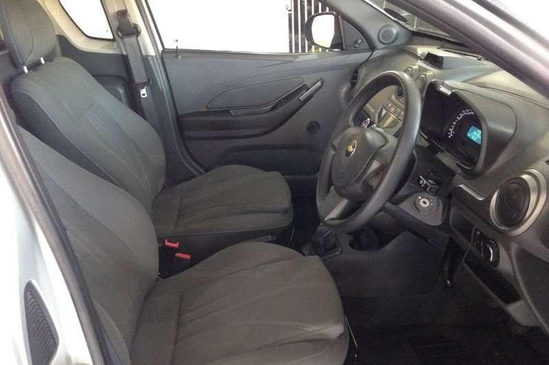 Chevrolet Utility 1.4 (aircon) P/u S/c 2014