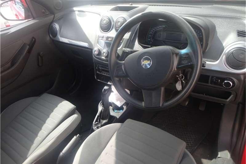 Chevrolet Utility 1.4 Ute Force 2014
