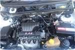 Chevrolet Utility 1.4 White 2012