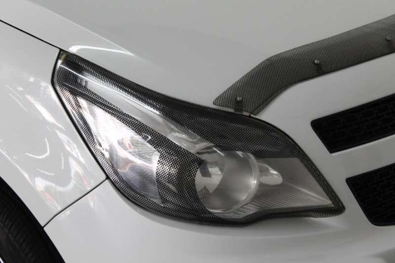 Chevrolet Utility 1.8 2015