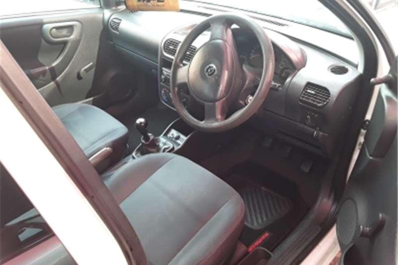 Chevrolet Utility 2011