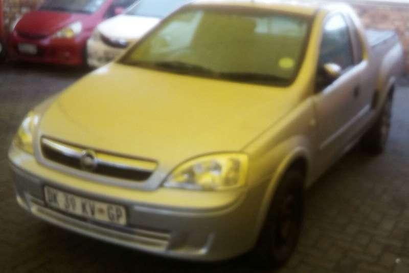 2011 Chevrolet Utility