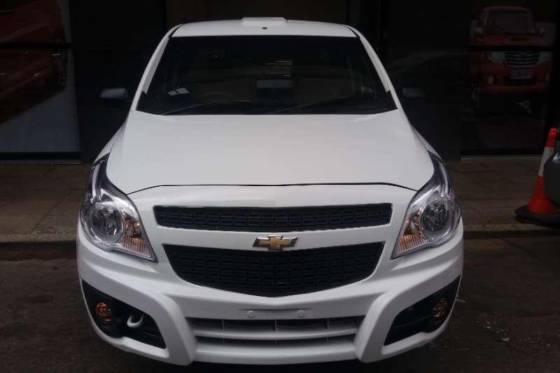 2015 Chevrolet Utility 1.4 (aircon+ABS)