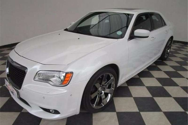 Chrysler 300C SRT8 2014