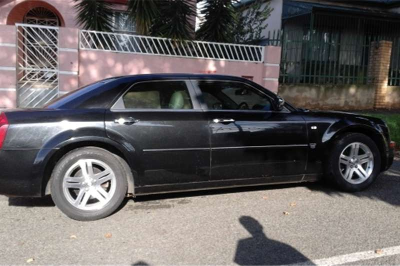 2007 Chrysler 300cc Hemi 5 7 V Cars For Sale In Gauteng R 145 000