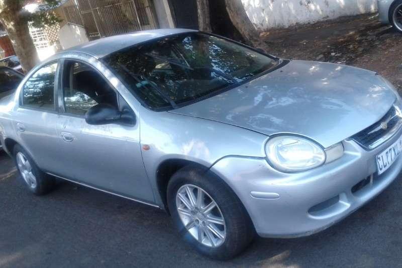 Chrysler Neon 1.6 2002