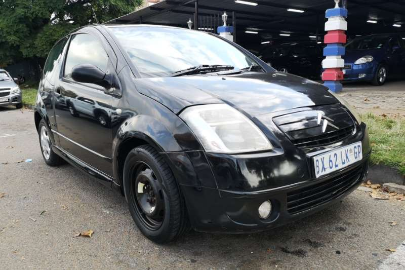2004 Citroen C2 1.4 VTR iPlay