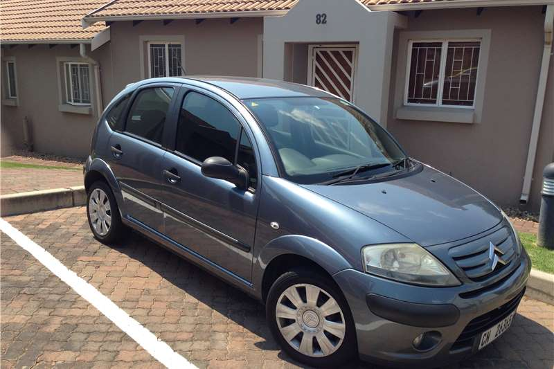 2007 citroen c3 cars for sale in gauteng r 43 000 on auto mart. Black Bedroom Furniture Sets. Home Design Ideas