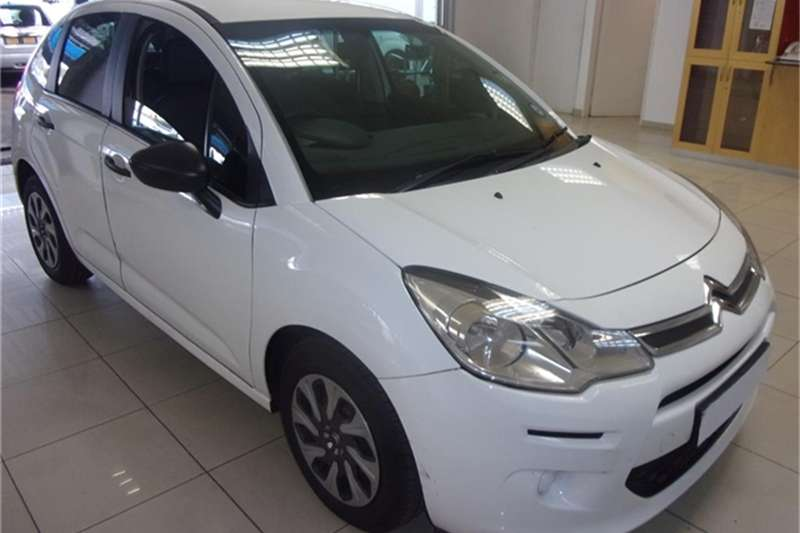 Citroen C3 For Sale In South Africa Junk Mail