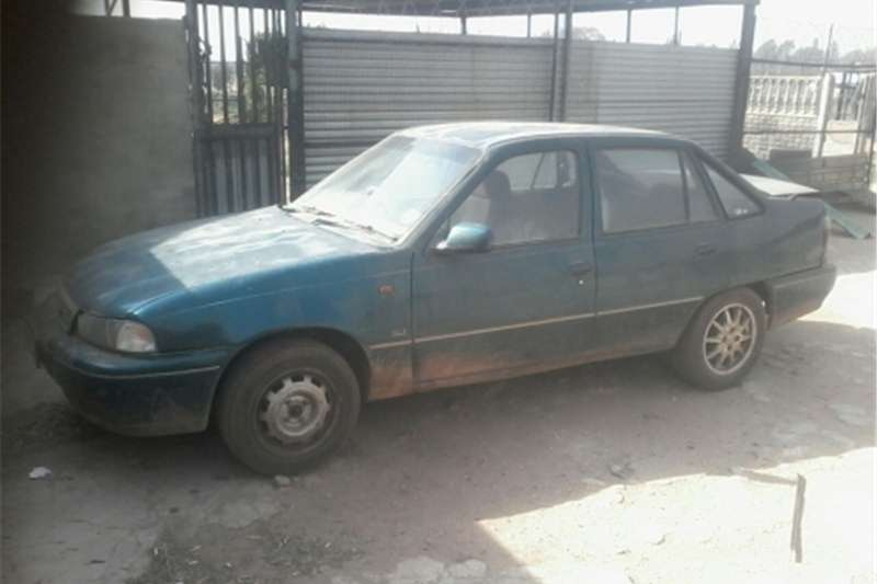 1988 Daewoo Cielo Cars for sale in Gauteng | R 14 000 on Auto Mart