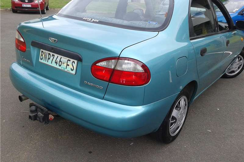 1999 Daewoo Lanos Cars for sale in KwaZulu-Natal | R 25 500 on Auto