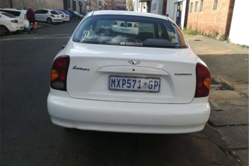 2001 Daewoo Lanos Cars for sale in Gauteng | R 40 000 on Auto Mart