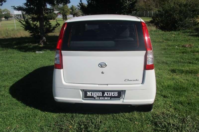 Daihatsu Charade 1.0 Celeb automatic 2006