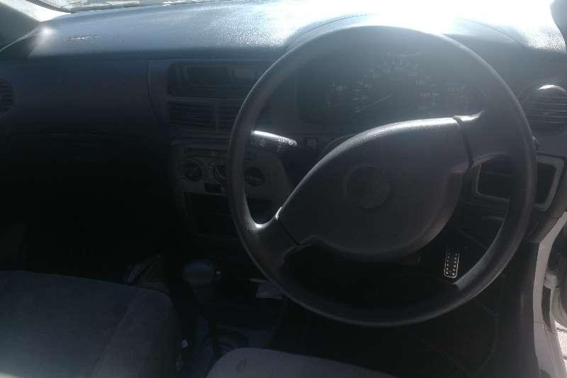 2004 Daihatsu Charade 1.0 Classic automatic