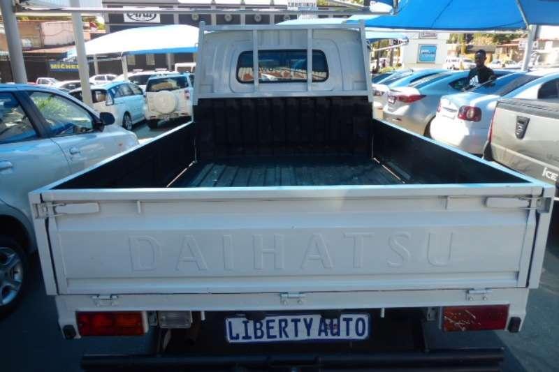 2013 Daihatsu Gran Max