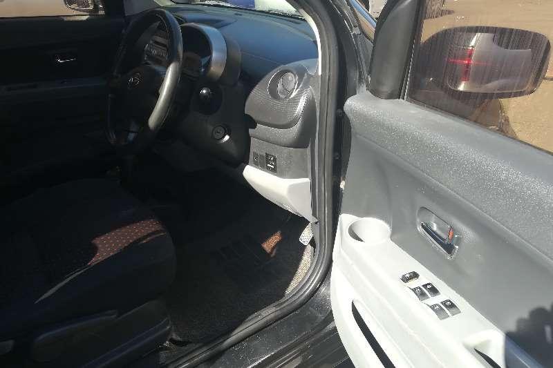 2008 Daihatsu Sirion 1.5 Sport auto
