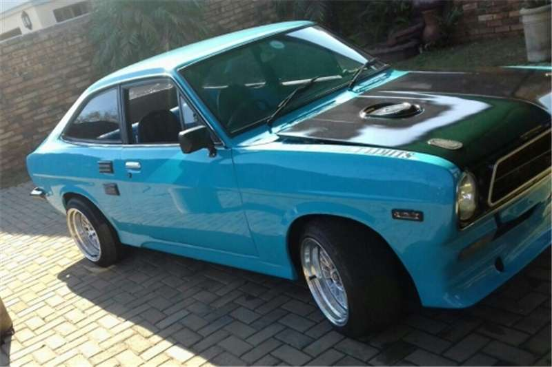Datsun gx coupe with 13b rotary Cars for sale in ...
