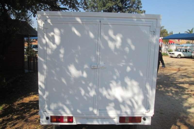 DFSK Mini Truck K01 1.0 2013