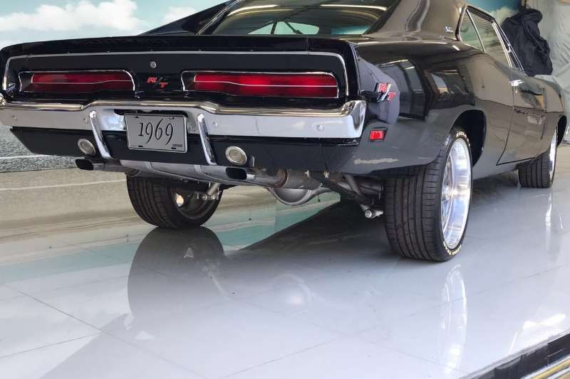 1969 Dodge Challenger Charger Rt Se Cars For Sale In Western