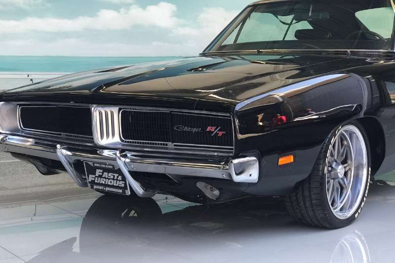 1969 Dodge Challenger Charger Rt Se Cars For Sale In Western Cape