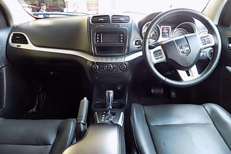 Dodge Journey 2.7 SXT 2015