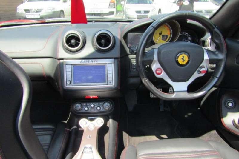 Ferrari California T 2017