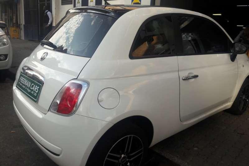 Fiat 500 1.2 2011