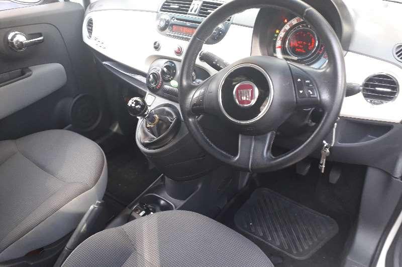 Fiat 500 1.2 0