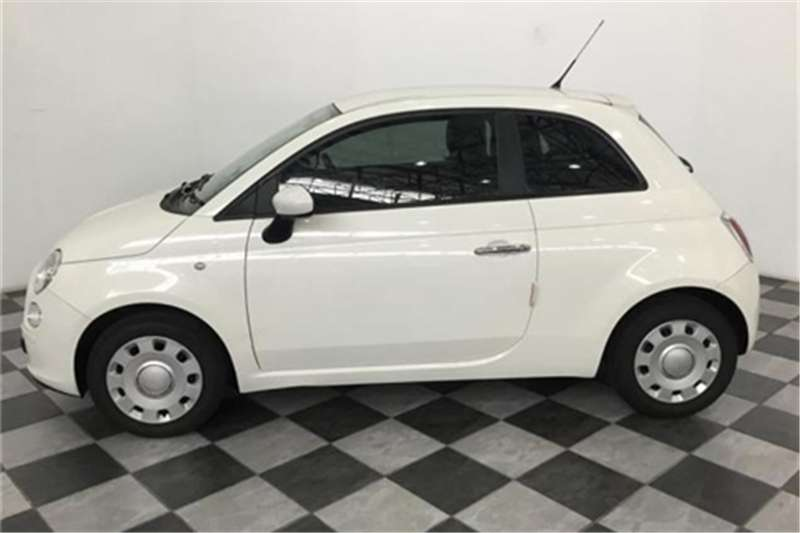 Fiat 500 1.2 Pop 2010
