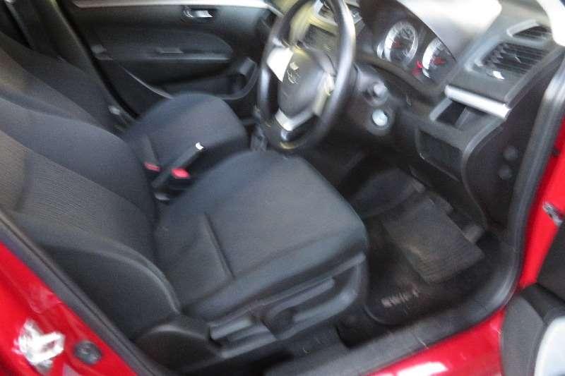 Fiat 500 S cabriolet 1.4 2015
