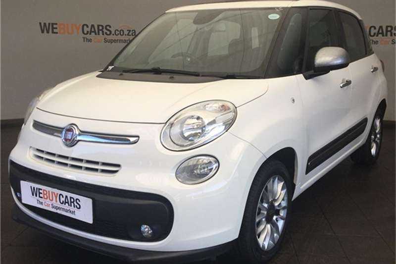 Fiat 500l 1 6 Multijet Lounge