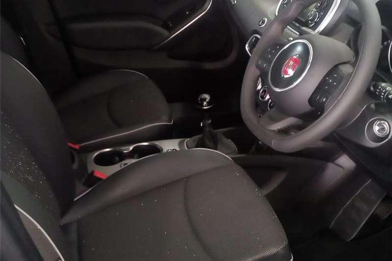 Fiat 500X 1.4T CROSS 2019