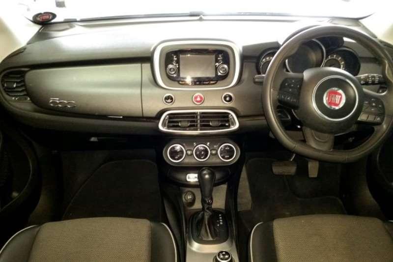 Fiat 500X 1.4T Cross auto 2015