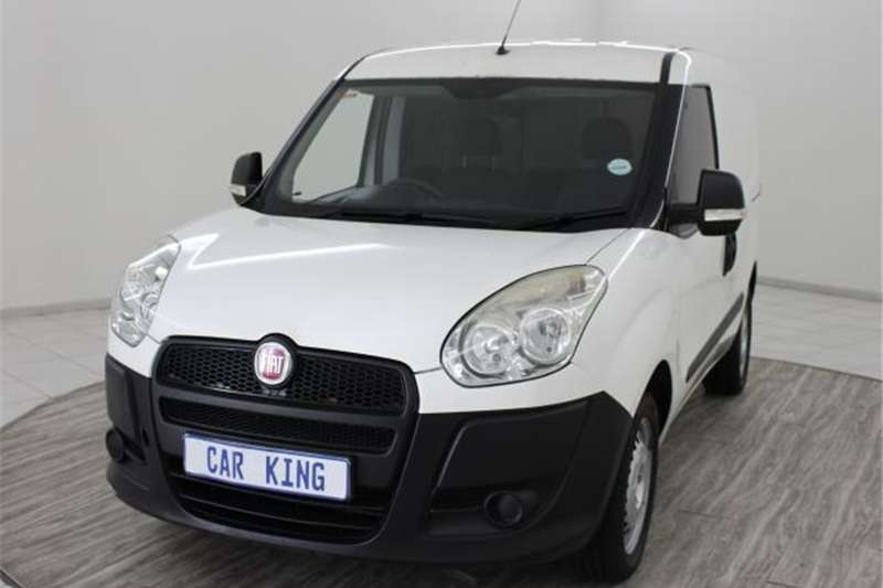Fiat Doblo Cargo For Sale In South Africa Junk Mail