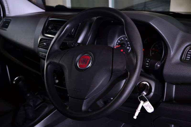 Fiat Doblo Cargo Panel Van DOBLO CARGO 1.3 MJT F/C P/V 2015