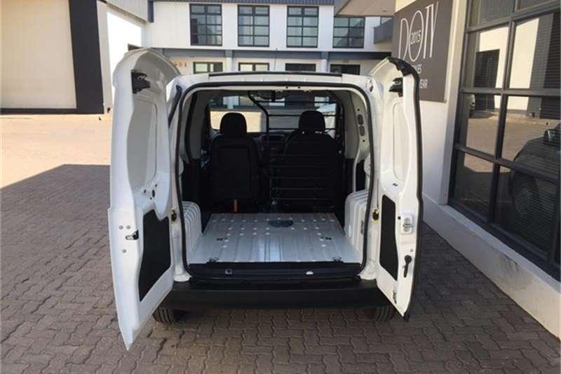 Fiat Fiorino 1.3 Multijet 2018