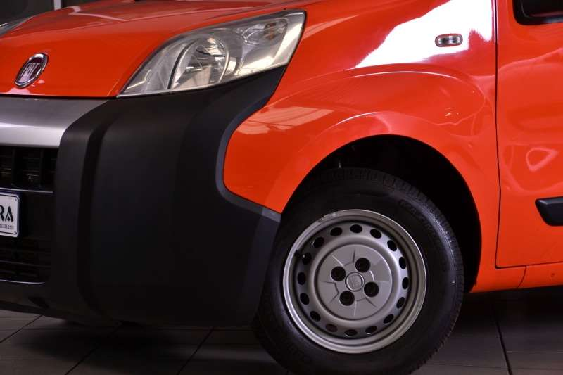 Fiat Fiorino 1.3 Multijet P/Van 2015