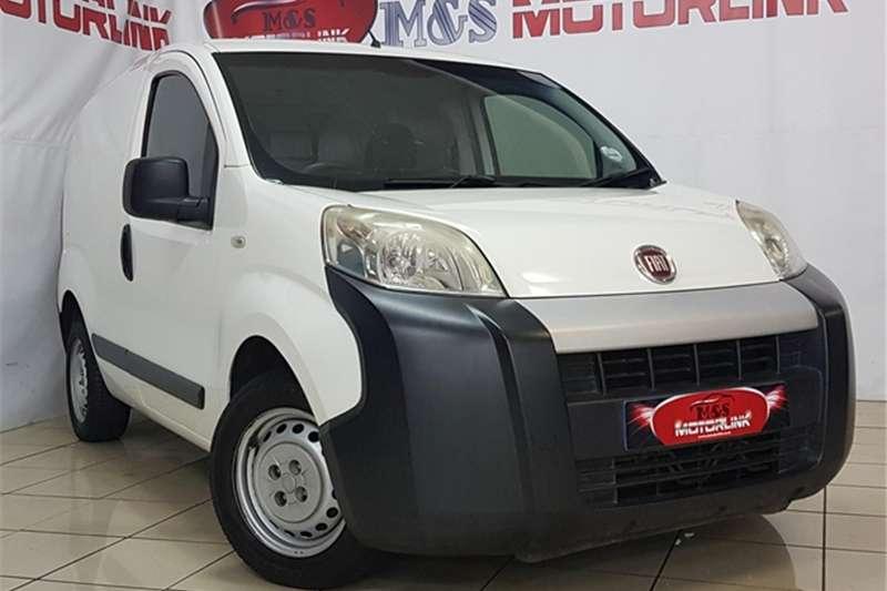 Fiat Fiorino 1.4 2012