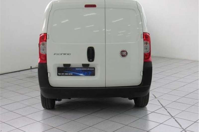 Fiat Fiorino 1.4 2016