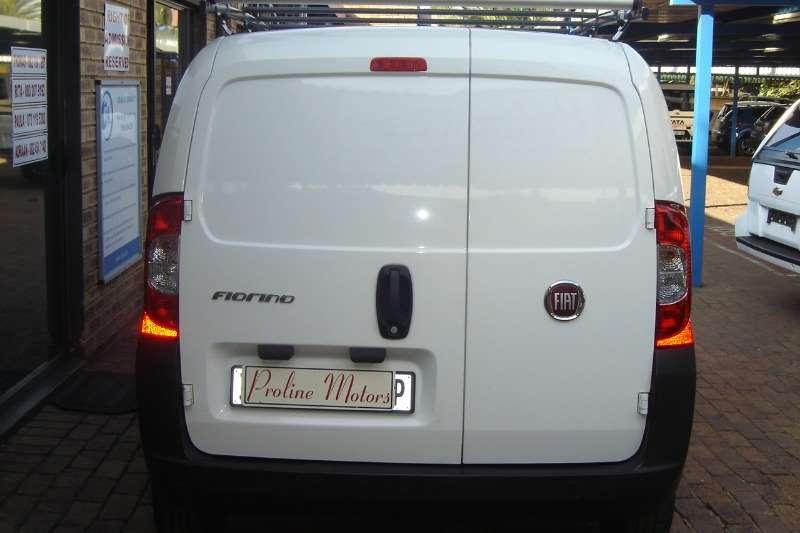 Fiat Fiorino 1.4 (aircon) 2015