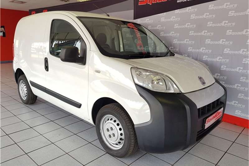 2013 Fiat Fiorino 1.3 Multijet