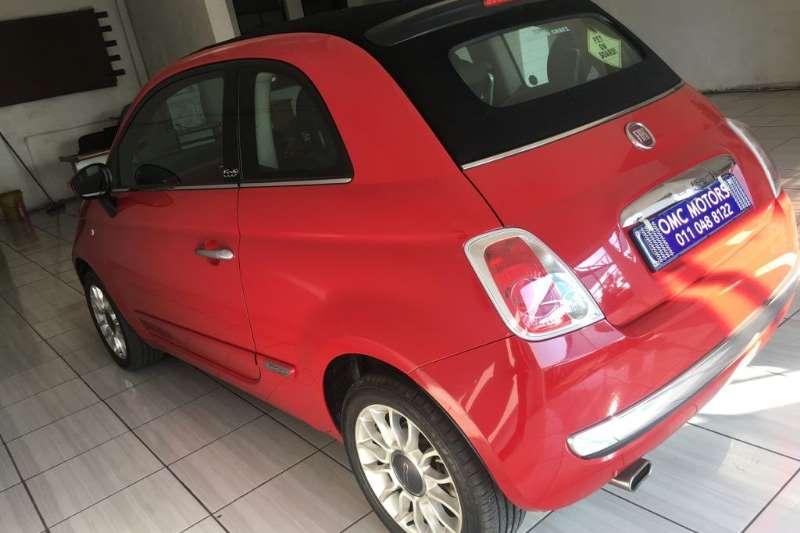 2013 Fiat Fiorino 1.3 Multijet (aircon)