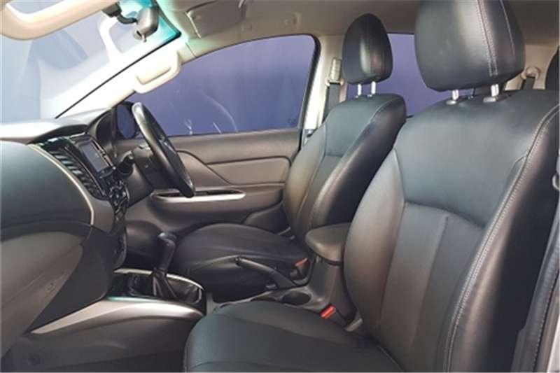 Fiat Fullback 2.5Di D double cab SX 2017