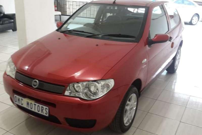 Fiat Palio 1.2 3 door Vibe 2006