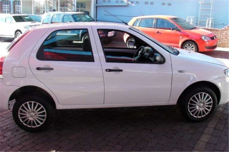 2009 Fiat Palio 1.2 ACTIVE 5DR URGENT SALE WHATSAPP OR CALL 083 Cars Fiat Whatsapp on