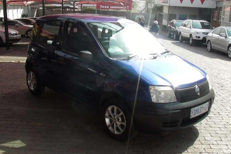 Fiat Panda 1.1 Active 2009
