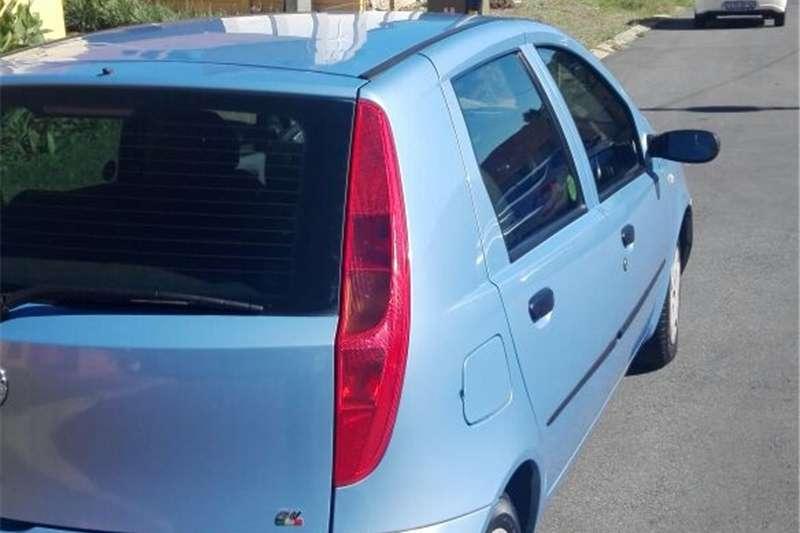 Fiat Punto 1.2 Active 2005